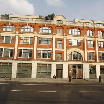 Serviced Office Spaces, Kingsland Road, Shoreditch, London, E2, Main