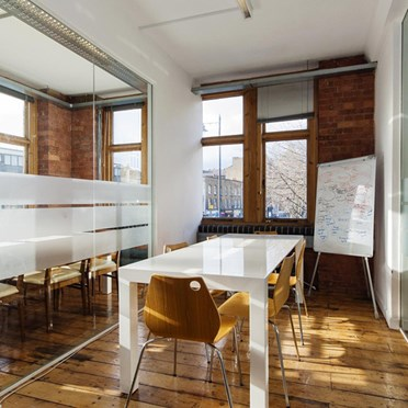 Office space in Shoreditch Stables, 138 Kingsland Road