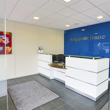 Office space in Kingspoint House Venture Drive