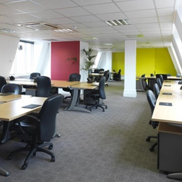 Serviced Office Spaces, Kingsway, Holborn, WC2B, 2