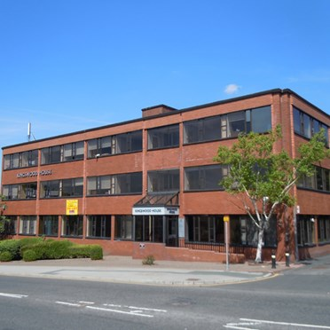 Office space in Kingswood House Richardshaw Lane