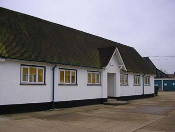 Office space in Kington Park Malmesbury Road