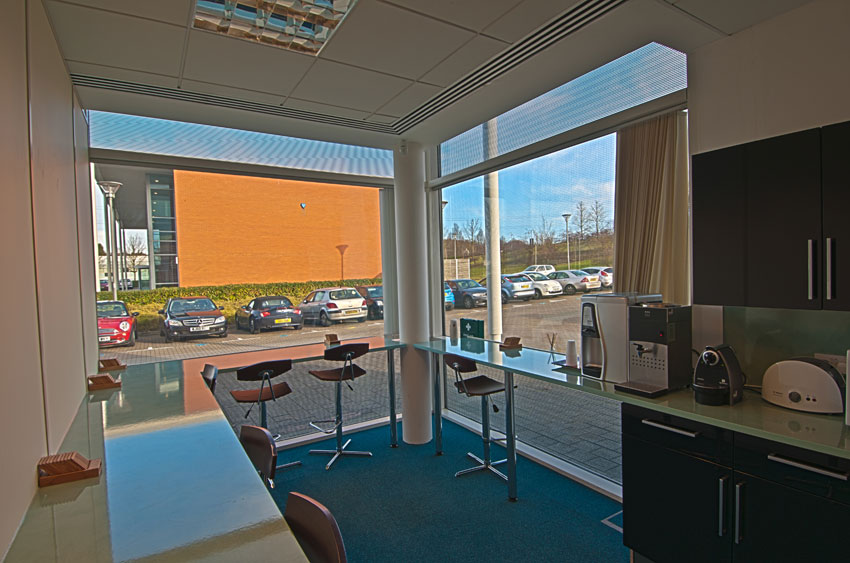 Office space in Catalyst House, 720 Centennial Court