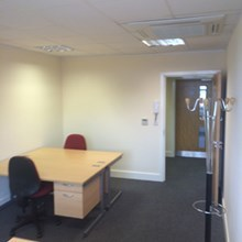Office space in Knights Court, Battlefield Enterprise Park Archers Way