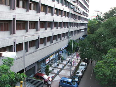 Office space in Constantia, Level 6 Dr. U. N Brahmachari Marg