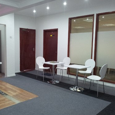 Office space in Unit 9 Liberty Centre Mount Pleasant