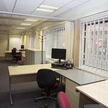 Office space in inc. enterprise, College House Park Lane