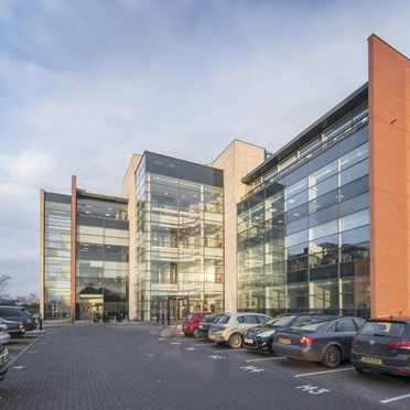 Compare Office Spaces, The Boulevard Geldard Road, Leeds, Yorkshire, LS12, Main