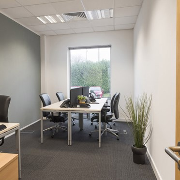 Office space in City West Office Park, Building 3 The Boulevard Geldard Road