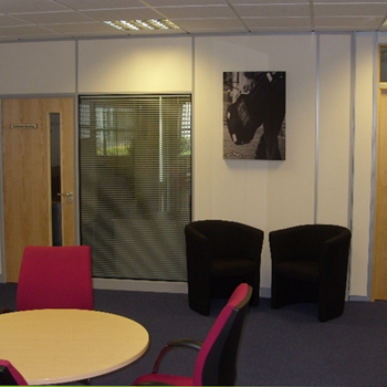 Office space in Alumina Court Tritton Road