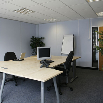 Office space in Cornwall House, 31 Lionel Street