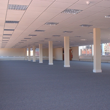 Compare Office Spaces, Lionel Street, Birmingham, B3, 2