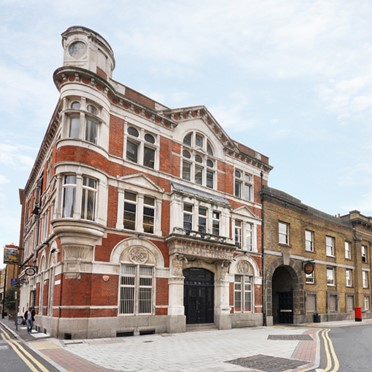 Office Spaces To Rent, Co-Working - Weston Street, London Bridge, London, SE1, Main