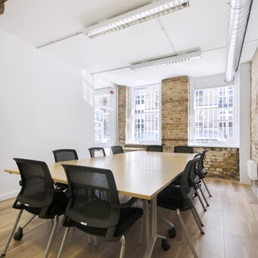 Office space in The Leather Market, 11/13 Co-Working - Weston Street