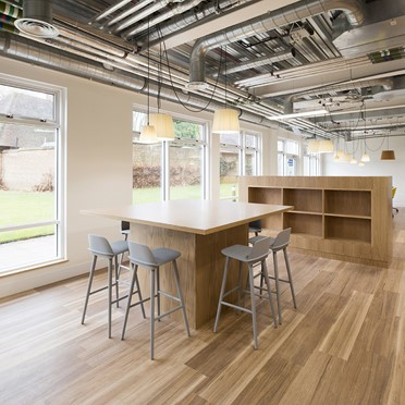 Office space in 1 Ropemaker Street