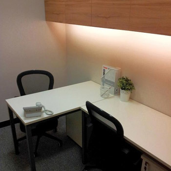 Office space in Langham Place Office Tower 8 Argyle Street