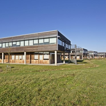 Office space in Innovation Centre and Business Base, 110 Butterfield, Great Marlings