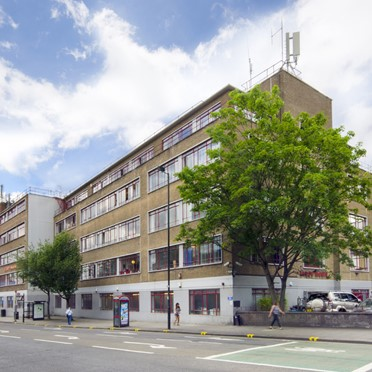 Serviced Office Spaces, Essex Road, London, , N1, Main
