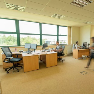 Office space in Citywest Business Centre, 3013 Lake Drive