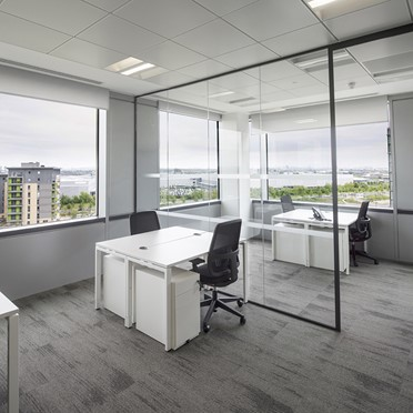 Office space in 6th floor, First Central 200, 2 Lakeside Drive