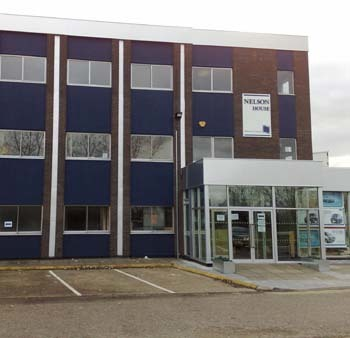 Office space in Nelson House Bergen Way, North Lynn Industrial Estate