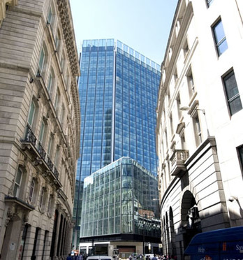 Serviced Office Spaces, Old Broad Street, London, , EC2N, Main