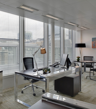 Office space in 125 Old Broad Street