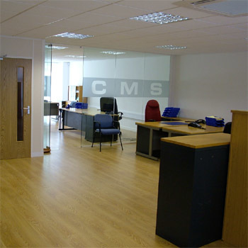 Office space in Unit 1 Summit Business Park, Langer Road