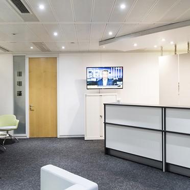 Office space in The Lansdowne Building Lansdowne Road