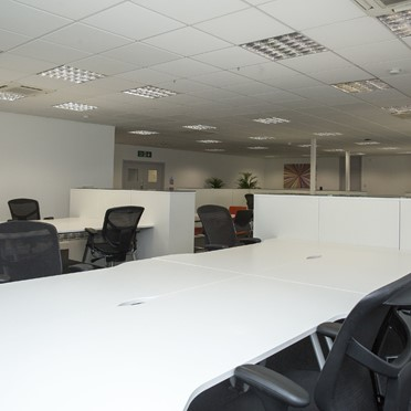 Office space in Marco Polo House, 3-5 Lansdowne Road