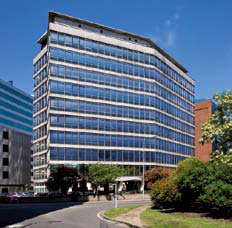 Office space in Corinthian House Lansdowne Road