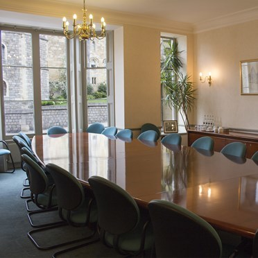 Office space in Castle Hill House, 12 Castle Hill