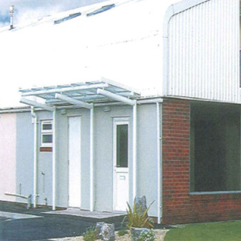 Office space in Unit 1C - Bedwas Court Bedwas House Industrial Estate