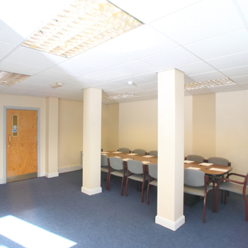 Office space in 1 Livsey Street
