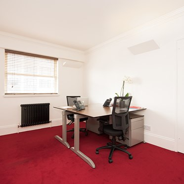 Office space in 168 Lavender Hill