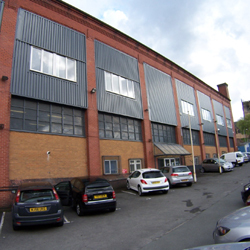 Compare Office Spaces, Tweedle Way, Chadderton, Oldham, OL9, Main
