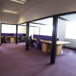 Compare Office Spaces, Tweedle Way, Chadderton, OL9, 3