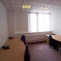 Compare Office Spaces, Tweedle Way, Chadderton, OL9, 1