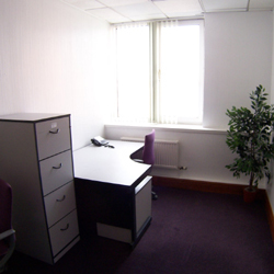 Office space in Meadow Bank House Tweedle Way
