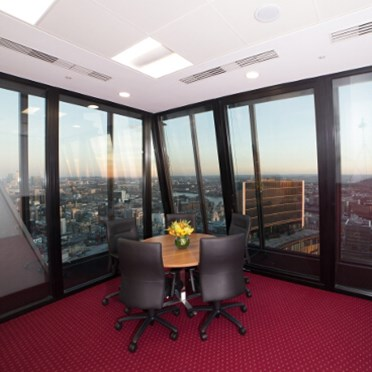 Office space in The Leadenhall Building, 122 Leadenhall Street