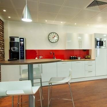 Office space in 107 Leadenhall Street