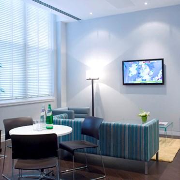 Office space in 148 Leadenhall Street