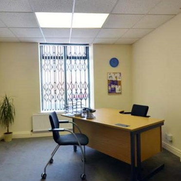 Compare Office Spaces, Tunstall Road, Leeds, LS11, 3
