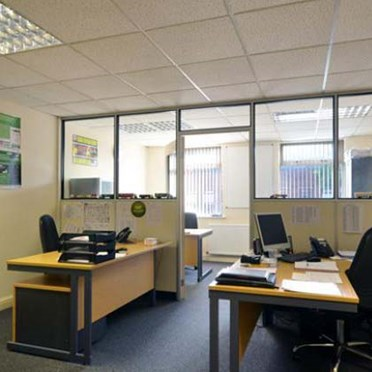 Compare Office Spaces, Tunstall Road, Leeds, LS11, Main
