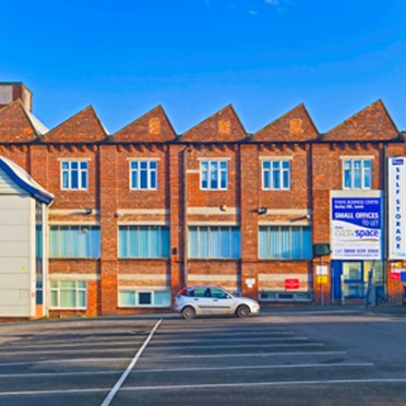 Office space in Burley Hill Centres, Burley Hill Trading Estate Burley Road