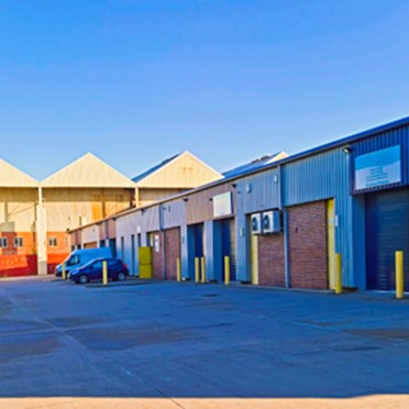 Office space in Evans Business Centre Albion Park