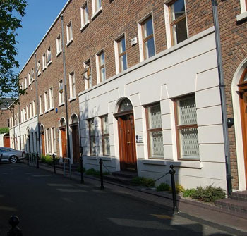 Office space in Leeson Business Centres, 25-26 Windsor Place, Lower Pembroke Street