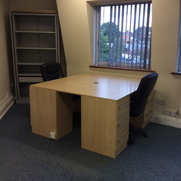 Office space in Leigh House, 7 Station Approach