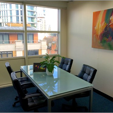 Office space in 28 Leman Street