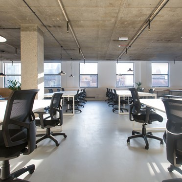 Office space in 32-38 Leman Street